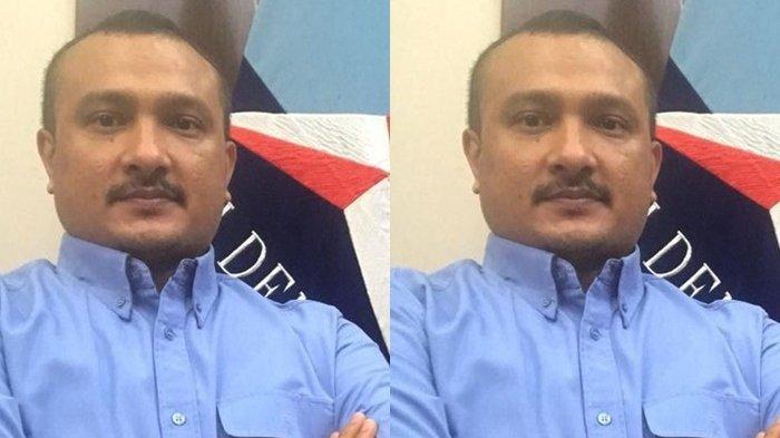 Ferdinand Hutahaean Unggah Tulisan Mantan, Loyalis Anas Goda Tawarkan Kembali ke Partai Demokrat