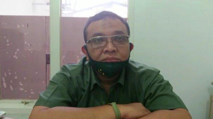 Sekretaris Jenderal Partai Bulan Bintang (PBB) Afriansyah Ferry Noer