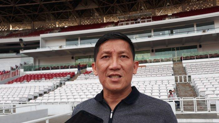HUT ke-492 Jakarta, CEO Persija Jakarta Harap Segera Miliki Stadion Baru