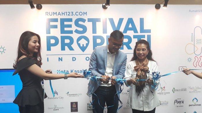 Festival Properti Indonesia 2018 Incar Milenial