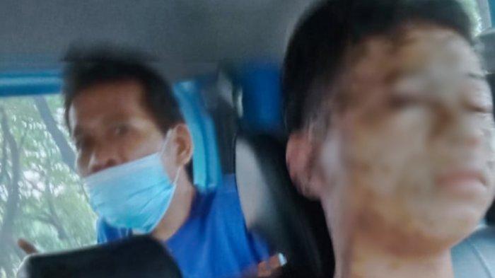 Polisi Selidiki Kasus Penyiraman Air Keras ke Bocah 16 Tahun di Tangerang, Disiram Orang Misterius