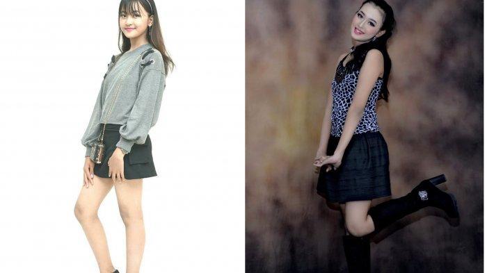 Sukses di Bintang Iklan hingga Modeling, Artis Sinetron Fidya Meilia Putri Kini Rilis Lagu 'Rindu'
