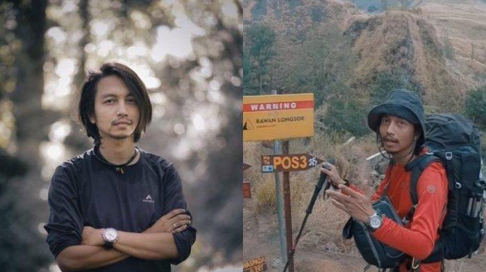 Fiersa Besari Langgar Aturan Pendakian Gunung Rinjani, Kena Blacklist, Akui Kesalahan dan Kebodohan