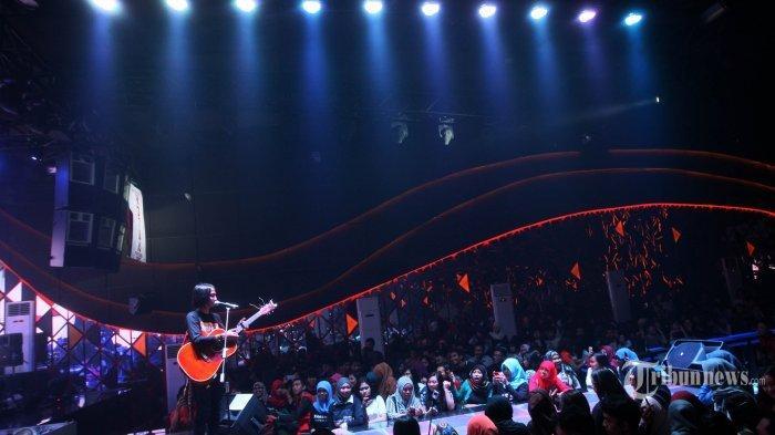 Download MP3 Lagu Waktu yang Salah Fiersa Besari feat Tantri, Beserta dengan Chord Gitar