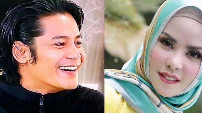 Resmi Bercerai dengan Vicky Prasetyo, Angel Lelga Semakin Lengket dengan Fiki Alman