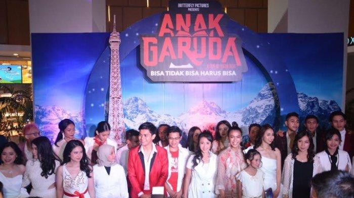 Film Anak Garuda Tayang 16 Januari 2020: Kisah Sukses yang Berliku, Tetapi Menyenangkan