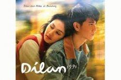 Promo Tiket Nonton Film Dilan 1991 Diskon Rp 15 Ribu  di GO-TIX, Intip Cara Belinya!