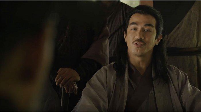 4 Rekomendasi Film Korea Berlatar Kerajaan, Ada Film Debut Joe Taslim di Negeri Gingseng