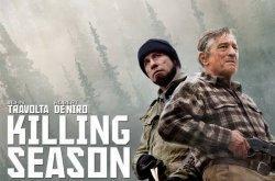 Film Killing Season tayang di Bioskop Trans TV.