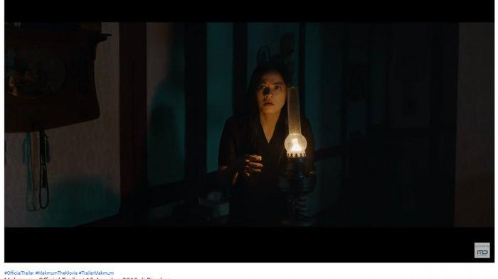 Simak Sinopsis Film Makmum yang Sedang Tayang di Bioskop, Lengkap dengan Official Trailernya