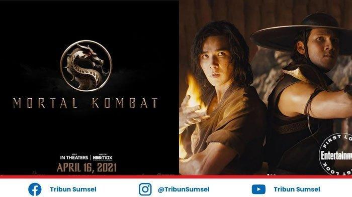 Film Mortal Kombat 2021