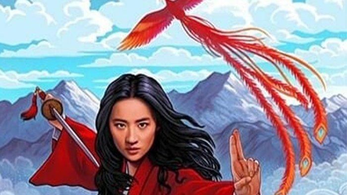 Pelanggan Disney+ Hotstar Bisa Saksikan Film Mulan Mulai 4 Desember 2020