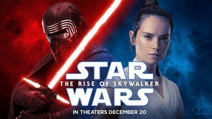 Mulai Tayang di Bioskop, Berikut Sinopsis, Pemeran, dan Trailer Star Wars: The Rise of Skywalker!