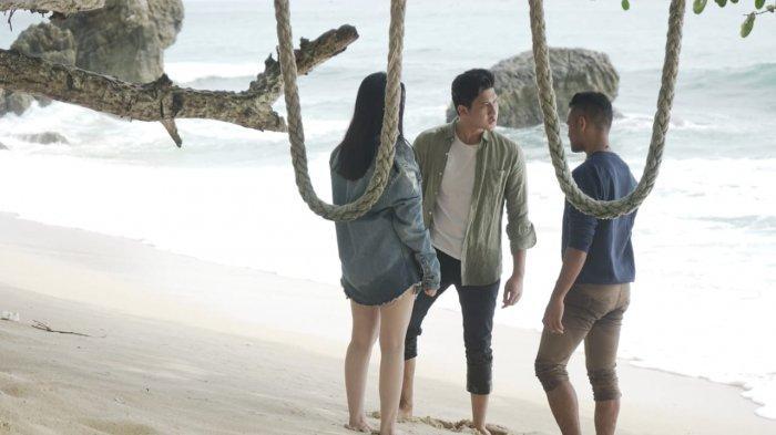 Zerre Pendekar Ufuk Timur, Film Promosi PON XX dan Keindahan Alam Papua Segera Tayang di Bioskop