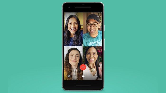 Penggunaan Aplikasi Video Conference Kian Populer, Mana yang Paling Hemat Data?
