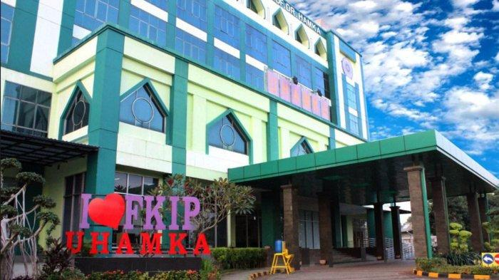Fakultas Keguruan dan Ilmu Pendidikan (FKIP) Universitas Muhammadiyah Prof. Dr. Hamka (Uhamka)