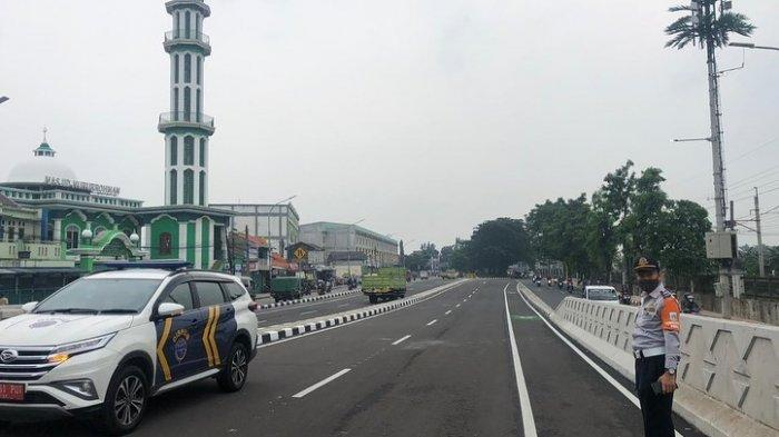 Catat Waktunya! Pemprov DKI Jakarta Mulai Uji Coba Flyover Cakung Pada 19-21 April 2021