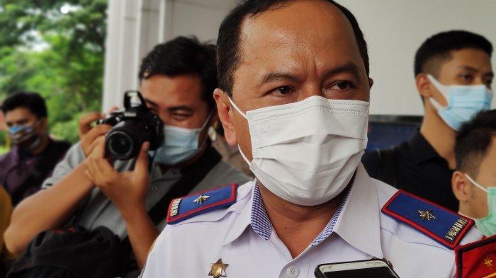 Gap Data Terlalu Tinggi, Jubir Satgas Covid-19 Kota Depok Protes Ucapan Wiku Adisasmito