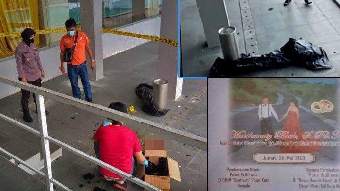 Calon Pengantin Terjun dari Lantai 7 Hotel Jelang Akad, Keluarga Ungkap Hal Sebaliknya: Bukan Lompat