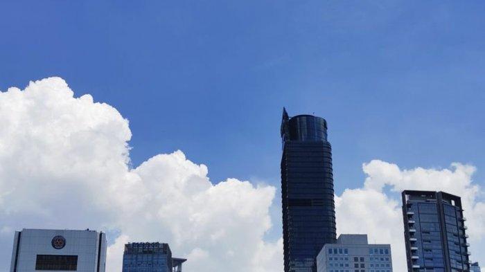 4 Tahun Anies Pimpin DKI: Buat Ikhtiar Birukan Langit Jakarta, Dianggap Bersalah Soal Polusi Udara