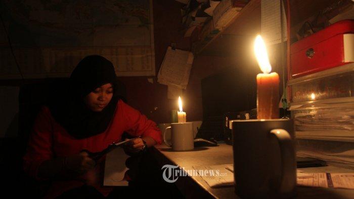 Pengerjaan Pergantian Trafo, PLN Umumkan Pemadaman Sementara untuk Warga di Kelurahan Cilangkap