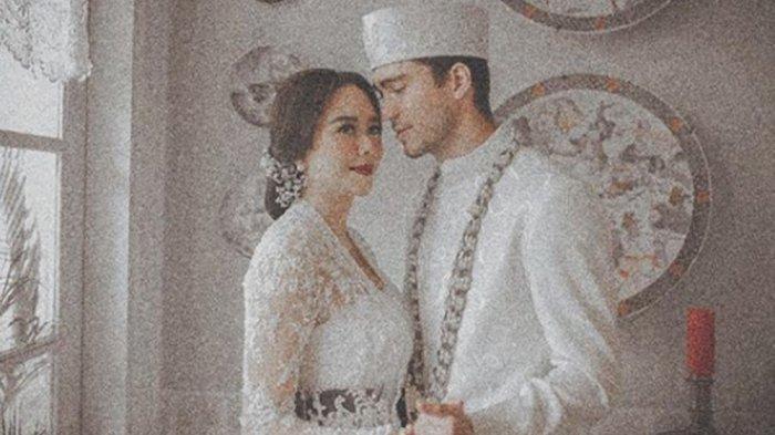 Umumkan Kehamilannya, Aura Kasih Mengaku Sempat Nikah Siri dengan Eryck Amaral di Bangkok