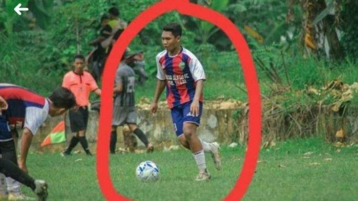 Pesepak Bola Remaja Tewas Tersambar Petir saat Bela Timnya Berlaga, Satu Rekannya Ikut Terpental