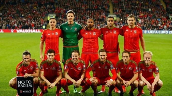 PROFIL SKUAD TIMNAS WALES di Euro 2020: Gareth Bale dkk Ingin Ulangi Keajaiban 4 Tahun Lalu