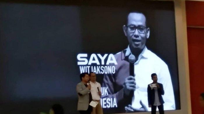 Jumlah Enterpreneur di Indonesia Masih Tertinggal dengan Negara Lain di ASEAN