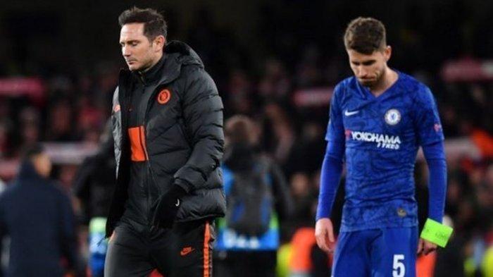 Frank Lampard Murka Kepada Marcos Alonso: Ini Alasannya