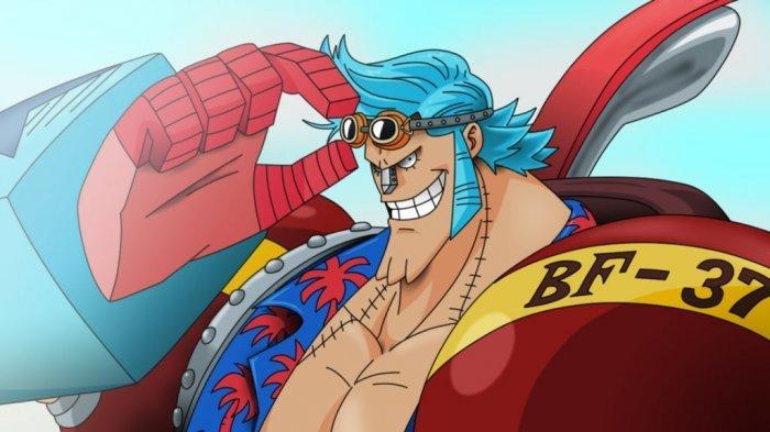 Link Baca Manga One Piece 1019: Wujud Yamato Menyerupai Sulong, Fanky Berhasil Kalahkan Sasaki