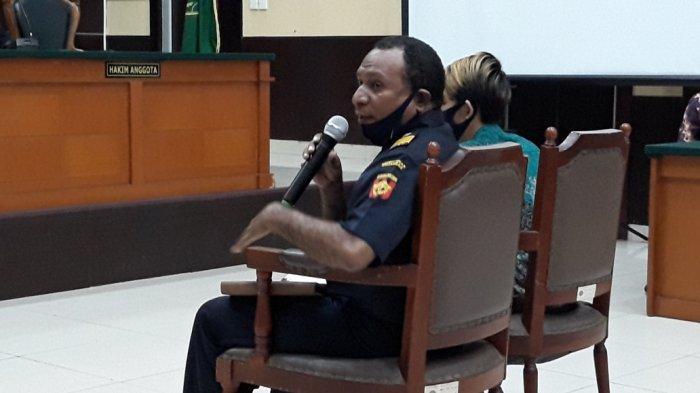 Penyidik Kanwil Bea dan Cukai: Jimmy Bukan Satu-satunya Penyuplai Handphone Ilegal Putra Siregar