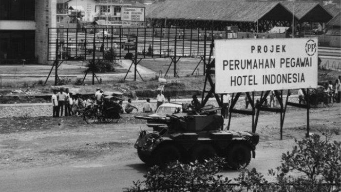 Terdapat 8 Jenderal Akan Diculik Saat G30S/PKI, Brigjen Ahmad Soekendro Berhasil Selamatkan Diri