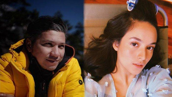 Gading Marten Pamer Kebersamaan & Puji Kecantikan Chelsea Islan, Sang Mantan Astrid Tiar: Aku Yes!