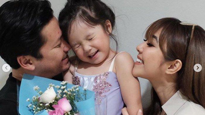 Ajak Gisel dan Putrinya Liburan ke Bali, Gading Marten: Gempi Masih Perlu Kasih Sayang Bapak Ibunya