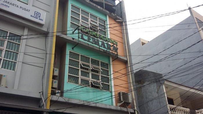 Cari Tempat Makan? Nikmati Promo 'Gado-Gado Cemara' di Jakarta Pusat