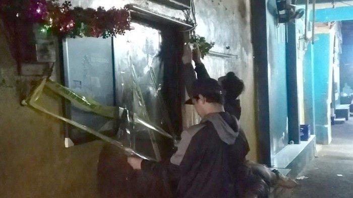 Lokalisasi Gang Royal Rawa Bebek Eksploitasi Anak di Bawah Umur untuk Dijadikan PSK