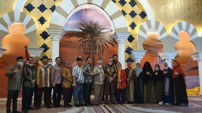 Gulung Tikar karena Pandemi Covid-19, Pengusaha Travel Haji dan Umrah Singgung Peran Pemerintah