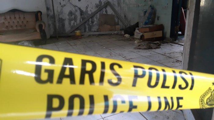 Mayat Wanita 87 Tahun Ditemukan Membusuk di Rumahnya di Jakarta Pusat