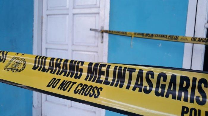 Teka-teki Jasad Sejoli di Kamar Restoran, Tragedi Pria Beristri Akhiri Hidup Setelah Habisi Janda