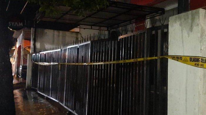 Densus 88 Sita Beberapa Dokumen dari Penggeledahan di Yogyakarta