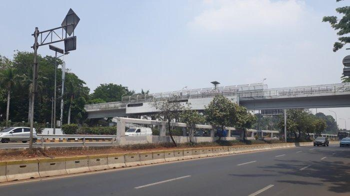 Sidang Paripurna Pelantikan DPR/DPD/MPR Selesai, Tak Terlihat Massa di Sekitar Kompleks Parlemen
