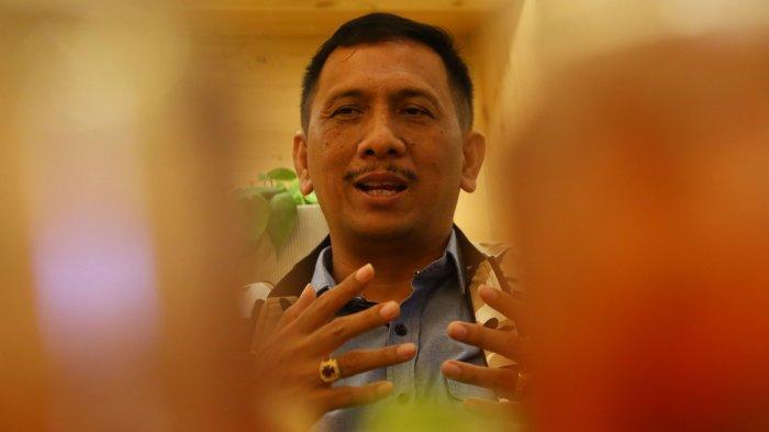 Demokrat Kubu Moeldoko Ditolak, Loyalis Anas Tertawa Tak Urus KLB: Urusan Kita Jaga Fakta Sejarah
