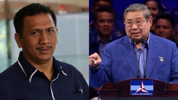 Cerita Gede Pasek di Balik KLB Demokrat Bali 2013, Kerelaan Anas Urbaningrum & Ungkit Janji SBY