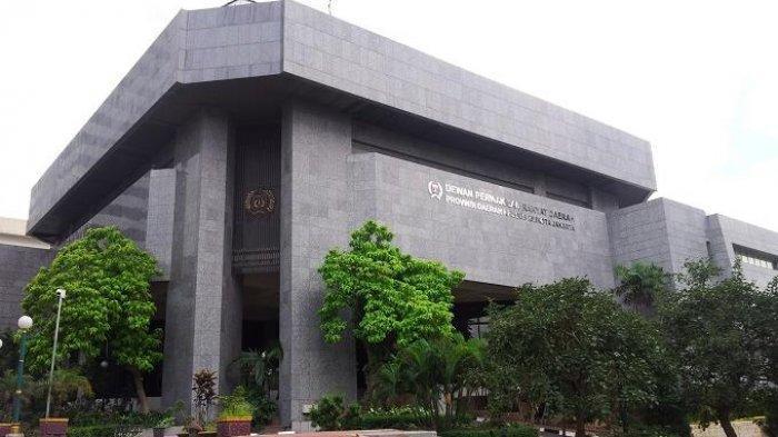 Pelantikan Anggota DPRD DKI Jakarta Periode 2019-2024 Digelar Hari Senin, Ini Daftar Lengkap Namanya