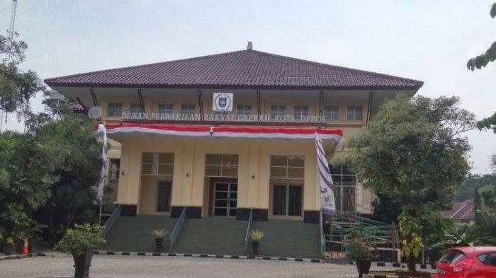 2 ASN Positif Covid-19, Damkar Sterilisasi Gedung DPRD Kota Depok