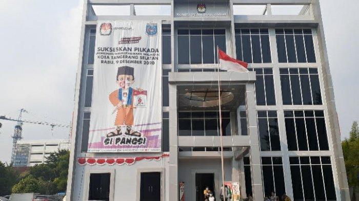 Ketua KPU Tangsel Bambang Dwitoro Wafat, Pengganti Masih Tunggu Arahan dari KPU RI