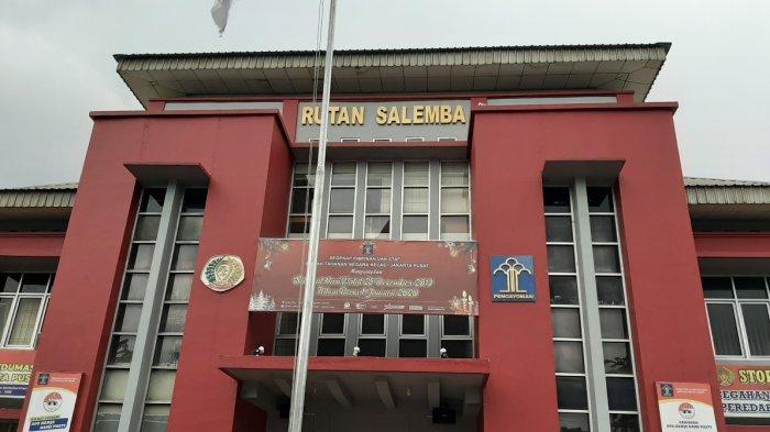 Hari Ini, Ridho Rhoma Bebas dari Rutan Salemba Jakarta Pusat