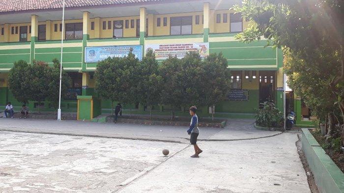 Demi Zonasi, Disdik Kota Bekasi Buka Sekolah Dadakan