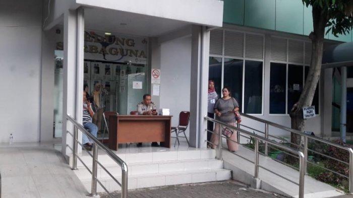 Rekapitulasi Suara Pemilu 2019 Kecamatan Duren Sawit Baru 39 Persen